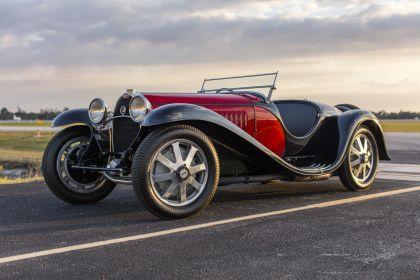 1932 Bugatti Type 55 Super Sport Roadster 2