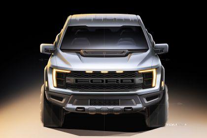 2021 Ford F-150 Raptor 34