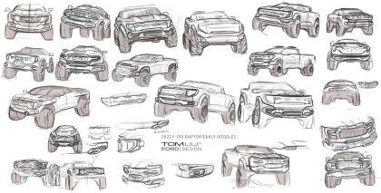 2021 Ford F-150 Raptor 41