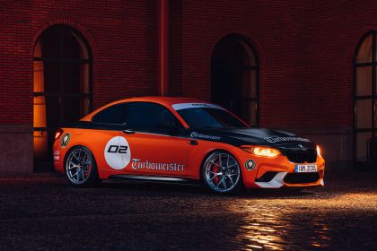 2021 BMW M2 ( F87 ) CSL Turbomeister Edition by Marc Rutten 1