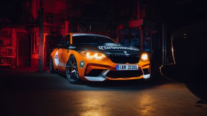 2021 BMW M2 ( F87 ) CSL Turbomeister Edition by Marc Rutten 2