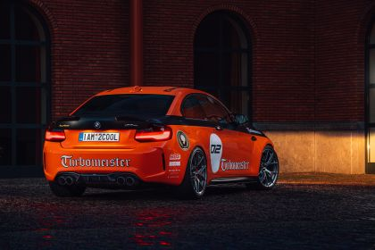 2021 BMW M2 ( F87 ) CSL Turbomeister Edition by Marc Rutten 3