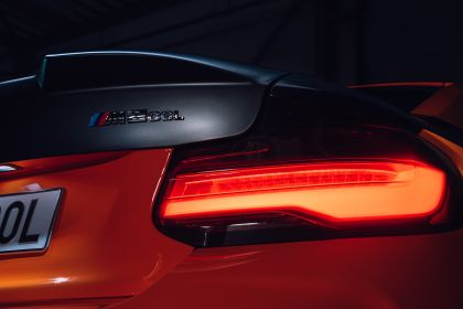 2021 BMW M2 ( F87 ) CSL Turbomeister Edition by Marc Rutten 8