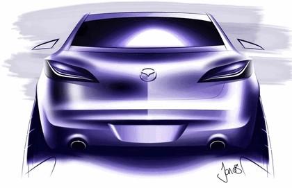 2008 Mazda 3 sketches 3