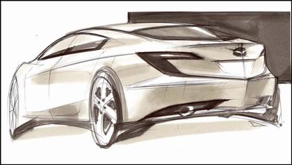 2008 Mazda 3 sketches 5