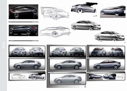 2008 Mazda 3 sketches 7