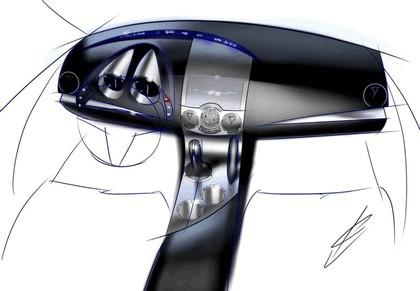2008 Mazda 3 sketches 11