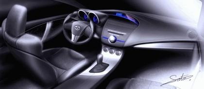 2008 Mazda 3 sketches 13