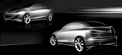 2008 Mazda 3 sketches 15