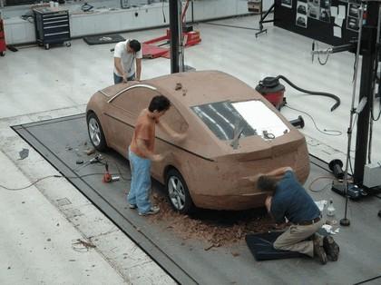2008 Mazda 3 sketches 23