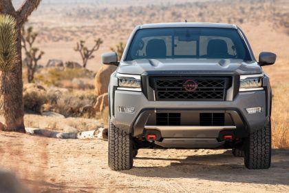 2022 Nissan Frontier 9
