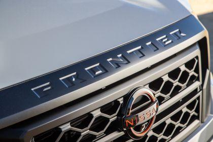 2022 Nissan Frontier 13