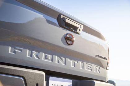2022 Nissan Frontier 15