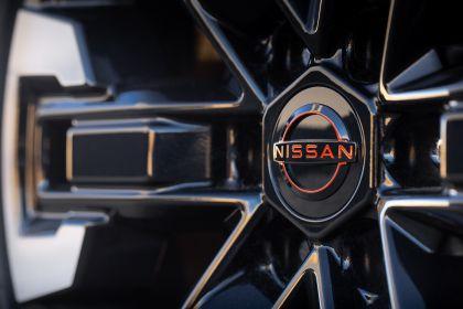 2022 Nissan Frontier 17