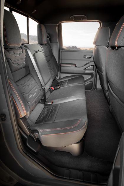2022 Nissan Frontier 21