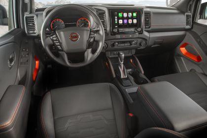 2022 Nissan Frontier 23