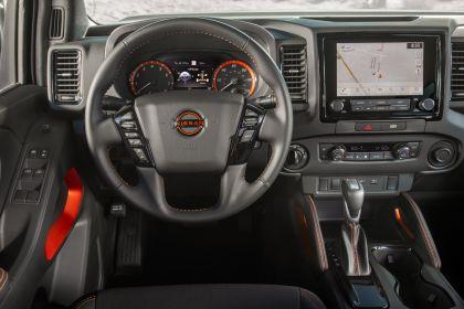 2022 Nissan Frontier 24