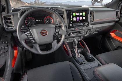2022 Nissan Frontier 25