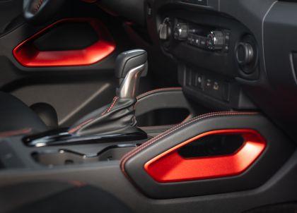2022 Nissan Frontier 31