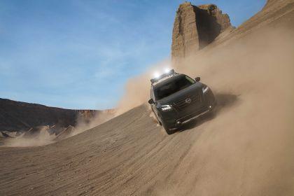 2022 Nissan Pathfinder 2