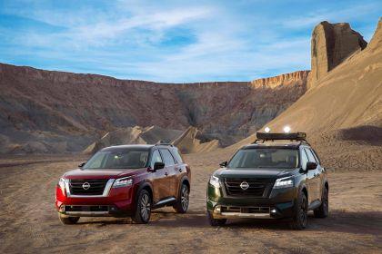 2022 Nissan Pathfinder 5
