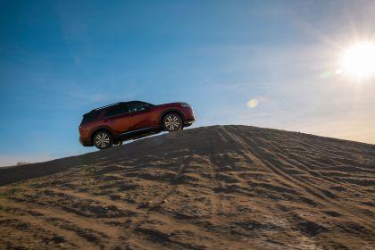 2022 Nissan Pathfinder 6