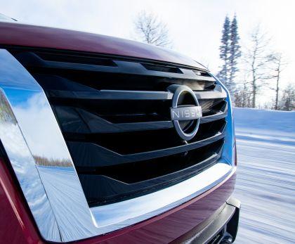 2022 Nissan Pathfinder 14