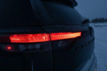2022 Nissan Pathfinder 19