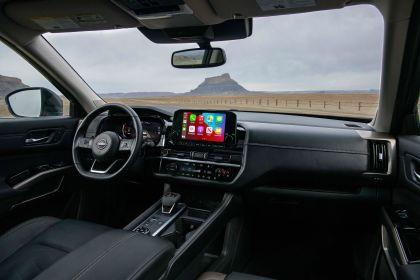 2022 Nissan Pathfinder 21