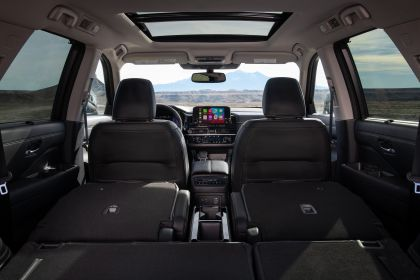 2022 Nissan Pathfinder 22