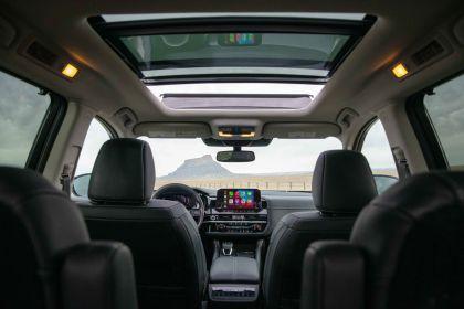 2022 Nissan Pathfinder 23