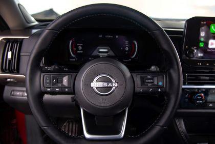 2022 Nissan Pathfinder 25