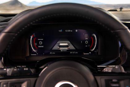 2022 Nissan Pathfinder 26