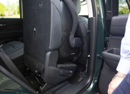 2022 Nissan Pathfinder 40
