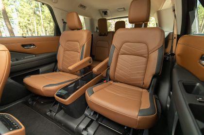 2022 Nissan Pathfinder 42