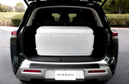 2022 Nissan Pathfinder 47
