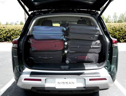 2022 Nissan Pathfinder 48
