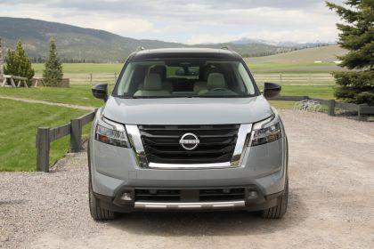 2022 Nissan Pathfinder 53