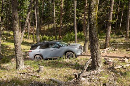 2022 Nissan Pathfinder 54