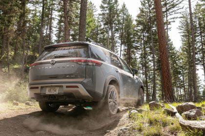 2022 Nissan Pathfinder 55