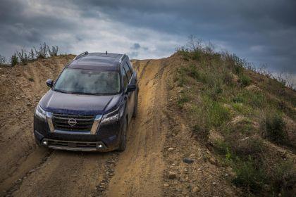 2022 Nissan Pathfinder 61