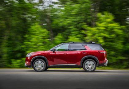 2022 Nissan Pathfinder 71