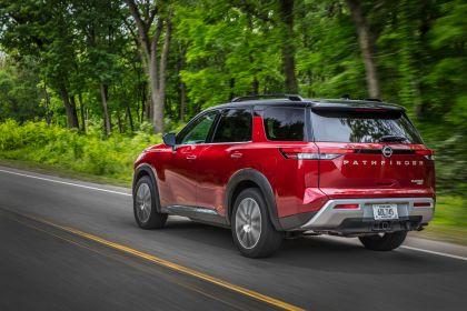 2022 Nissan Pathfinder 72