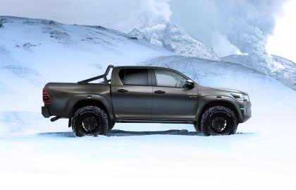 2021 Toyota Hilux AT35 2