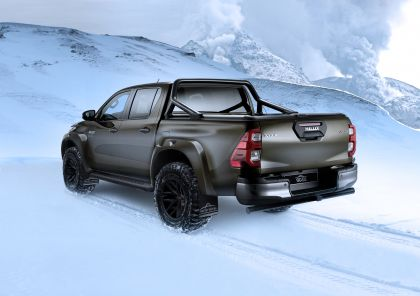 2021 Toyota Hilux AT35 3