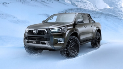 2021 Toyota Hilux AT35 6