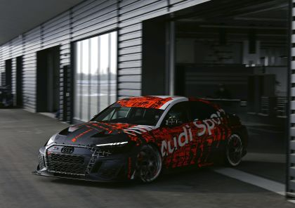 2021 Audi RS 3 LMS 1