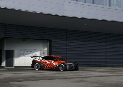2021 Audi RS 3 LMS 3