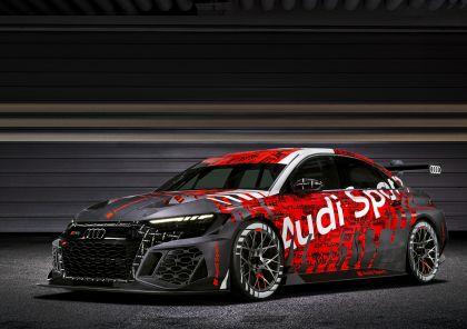 2021 Audi RS 3 LMS 4