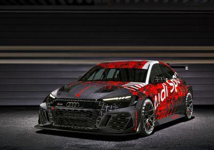 2021 Audi RS 3 LMS 5